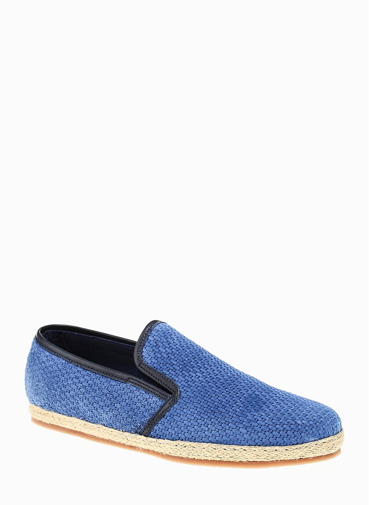 Divarese %100 Deri Sneaker Ayakkabı 5021150 E Loafer – 239.0 TL